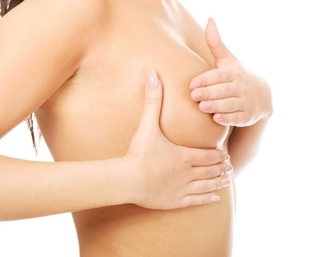Breast Lift in Turkey